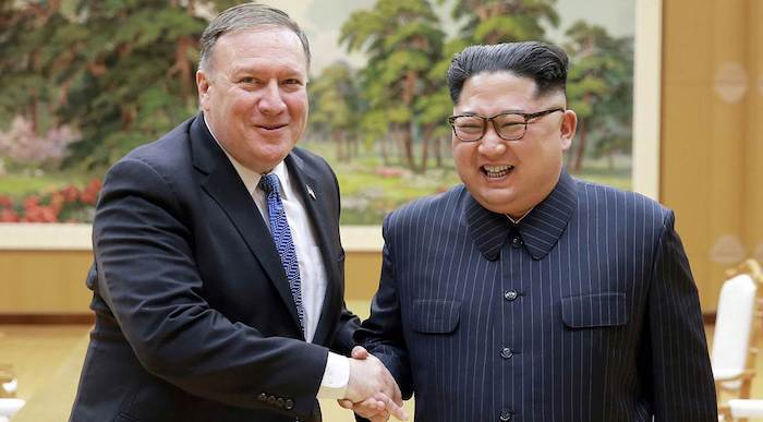 north-korea-demands-removal-of-us-secretary-of-state-mike-pompeo-from-talks