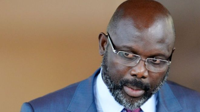 snakes-force-liberian-president-george-weah-out-of-office
