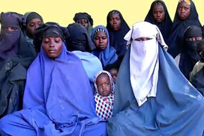 five-years-after-boko-haram-kidnap,-112-chibok-girls-still-missing