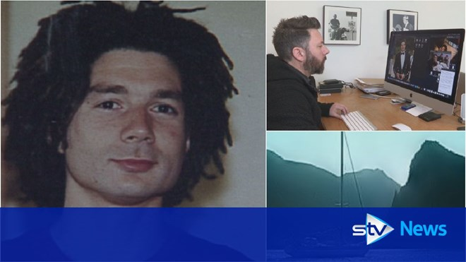 Film to explore mystery of Scot 'shot dead by Somali pirates