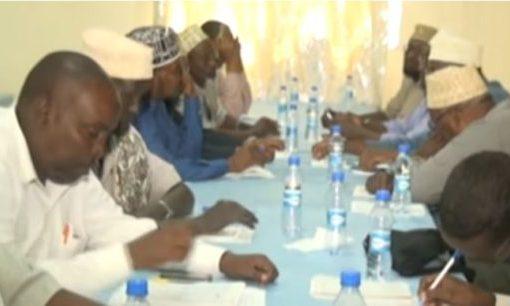 Daawo Shir Lagaga Tashanayay Dib U Bilawga Wada-hadalada Somaliland Iyo Somaliya Oo ka Furmay Muqdisho.