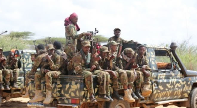 Jubaland dismisses reports of Kismayo security taken over by