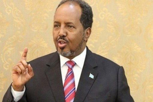 Former president Mohamud warns against talks of term extension