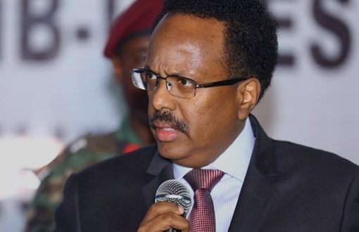 My way or the highway: Villa Somalia's zero-sum politics is getting out of hand