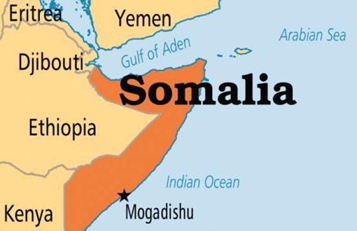 Somali, U.S. forces destroy al-Shabab camp in southern region