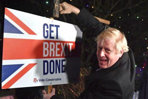 Britain oo maanta ka baxaysa Midowga Yurub