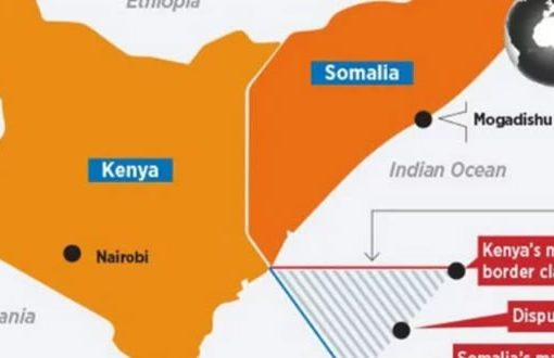 Court dismisses petition to bar Kenya from ICJ case with Somalia