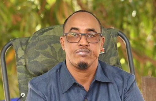 Fugitive Minister Janan arrives in Nairobi as Jubland Planning Minister resigns