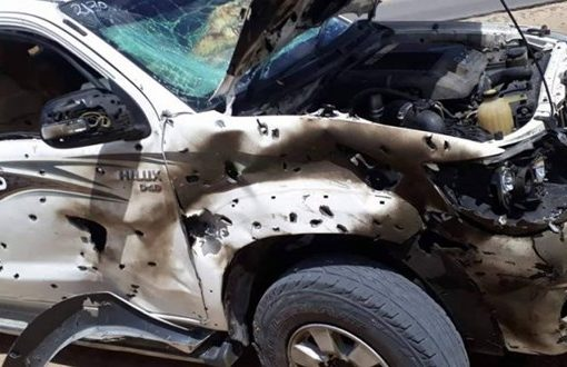 District official in Mogadishu survives IED attack, two bodyguards killed