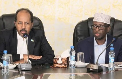 Cease interference on Galmudug polls, FNP tells FGS, calls on SNA to remain neutral