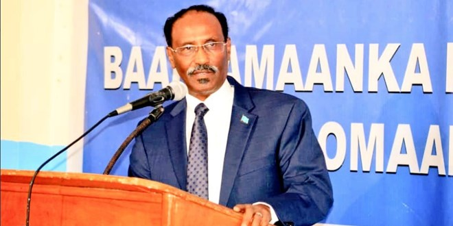somali-finance-minister-beileh-to-attend-the-6th-mcgill-africa-business-conference-in-canada