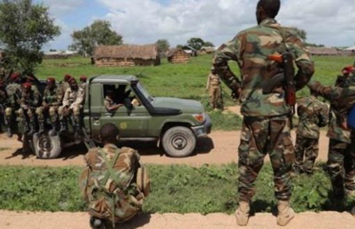 8 soldiers killed in al-Shabaab attack in Somalia