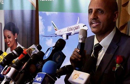 Ethiopians blast Ethiopian Airlines management for not suspending flight to china