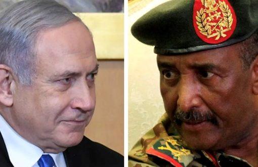 Netanyahu meets Sudan's leader in Uganda, agree to start normalizing relations – Israeli official