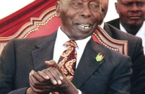 Kenya to observe national mourning, flags at half mast in honour of ex-President Moi