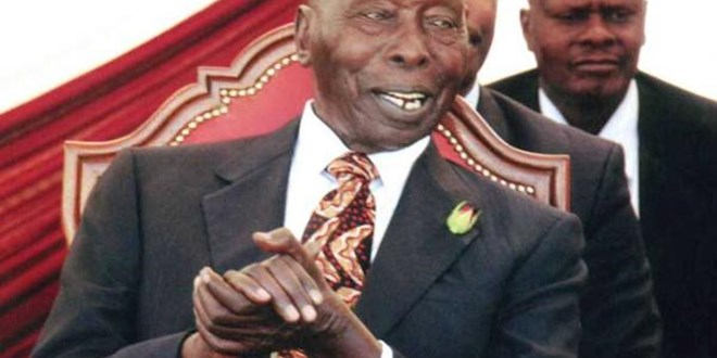 kenya-to-observe-national-mourning,-flags-at-half-mast-in-honour-of-ex-president-moi