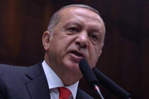 Madaxweyne Erdogan oo Syria ugu baaqay in ay ciidankeeda kula baxdo bil gudeheed