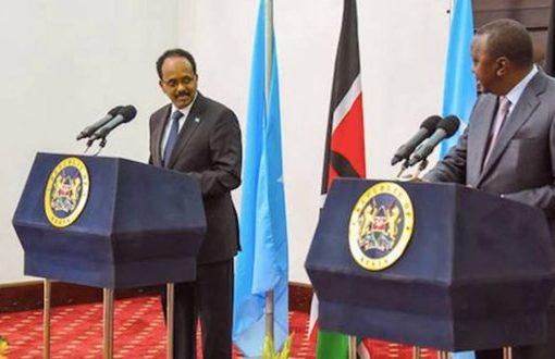 Somalia rebukes Kenya over reports KDF flew Janan to Beled-Hawo