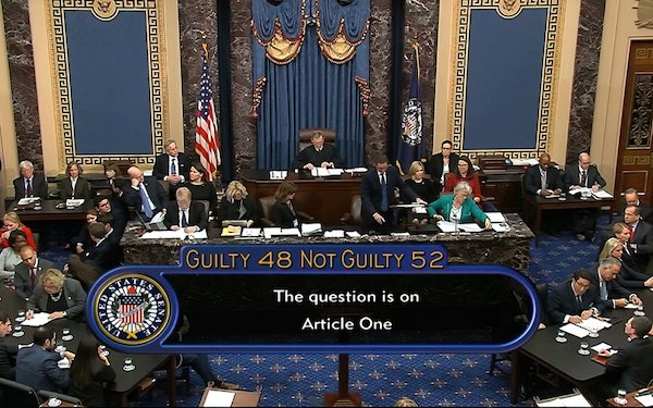 not-guilty:-senate-acquits-trump-of-impeachment-charges