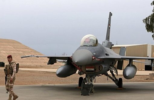 Iraq considers deepening military ties with Russia