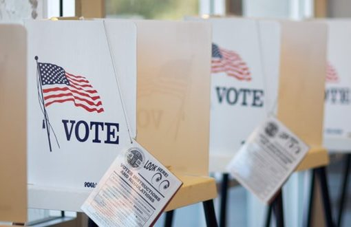 Lawsuit argues Minnesota law discriminates against disabled and non English-speaking voters