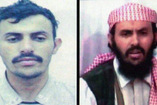 Yemen al-Qaeda leader al-Rimi killed in US operation, says Trump