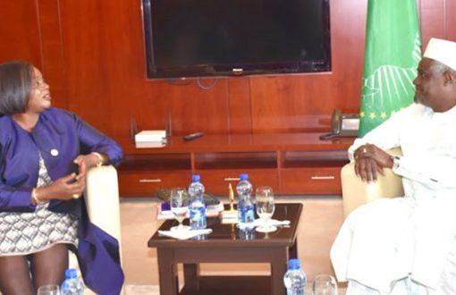 Kenya asks AU to intervene in Djibouti's UNSC seat bid