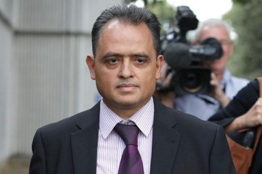 UK doctor imprisoned for sexually assaulting 24 patients
