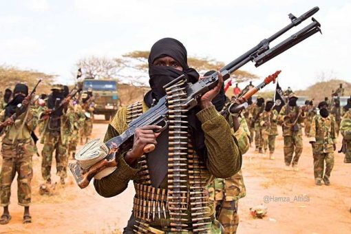 Al Shabab's strength and wealth pose threat beyond Somalia's borders