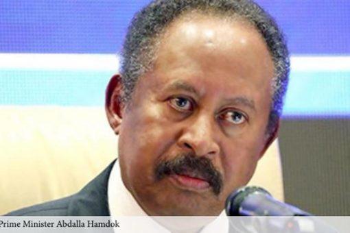 Hamdok Heads to Djibouti to Lay Foundation Stone of New 'IGAD' Headquarters