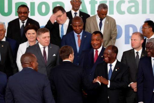 Shir Madaxeedka Midowga Africa oo ka Furmay Addis Ababa