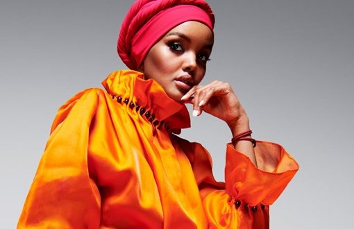 'We all deserve representation': hijab-wearing model Halima Aden on the power of fashion