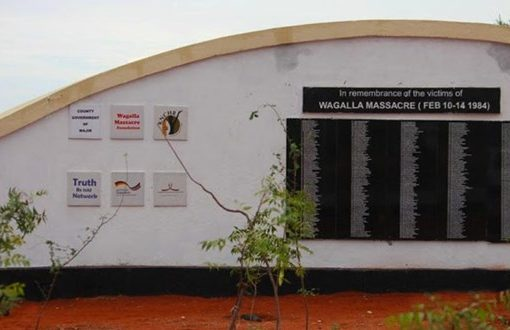 No answers or justice on 1984 Wagalla massacre as Moi exits