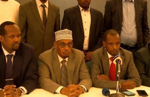 Mandera leaders demand Janan leaves Kenya as tension rise over fugitive minister