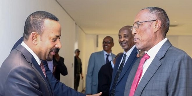 somaliland's-bihi-expected-to-meet-african-presidents-in-visit-to-addis