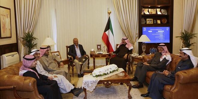 kuwait-deputy-fm-heads-somalia-education-support-meeting