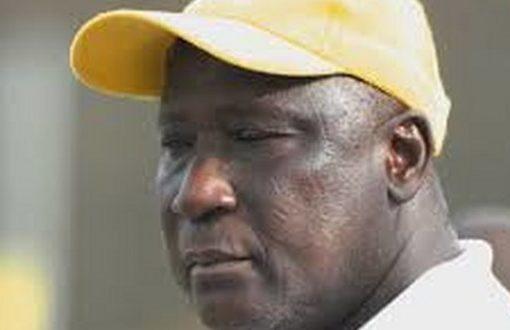 Coach Bashir Hayford resigns as coach of Somalia