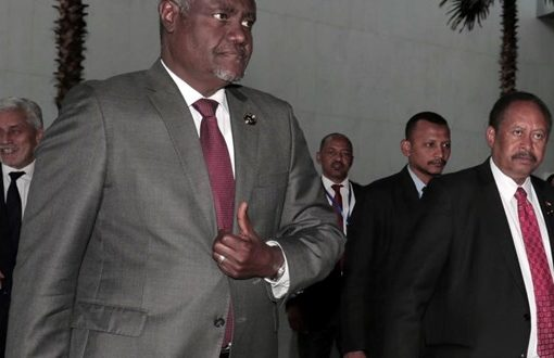 African Union delays plan to start using fund for security operations