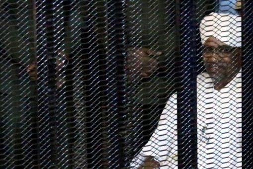 Al-Bashir oo loo gacan gelinayo maxkamadda ICC