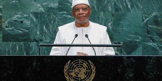 mali's-president-seeks-dialogue-with-jihadist-insurgents