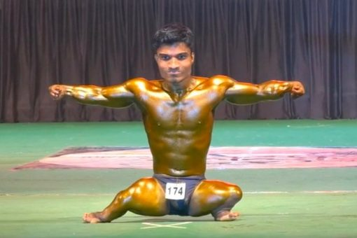 VIDEO: Nin aad u gaaban, misna ka yaabiyay dadka reer Hindiya