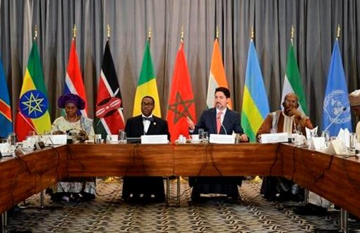 Trudeau urged to scramble for African business and trade opportunities