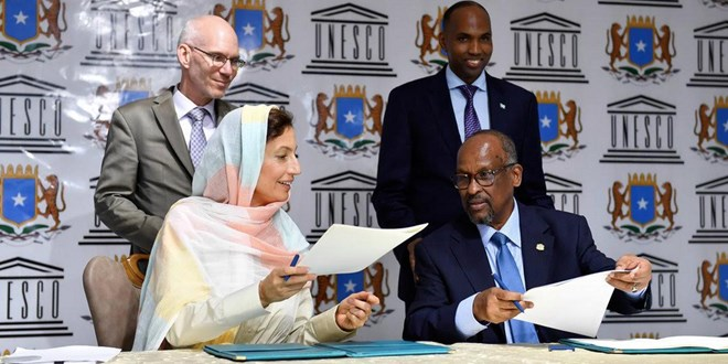 cultural-revival-in-somalia-gets-a-boost-following-mou-with-unesco