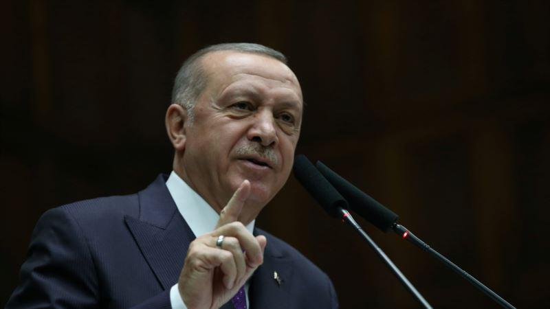 erdogan-oo-ku-hanjabay-tallaabo-ka-dhan-ah-syria