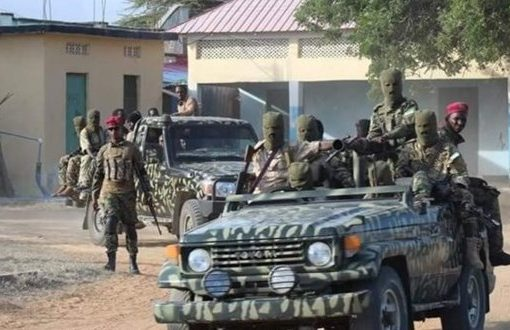 Jubbaland troops clash with Serar allied militias in Kismayo