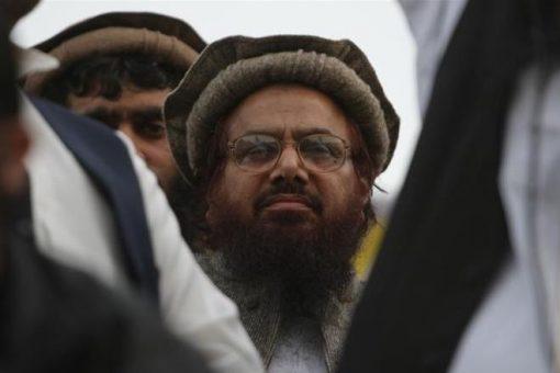 Pakistan court convicts Mumbai 'mastermind' in terrorism case