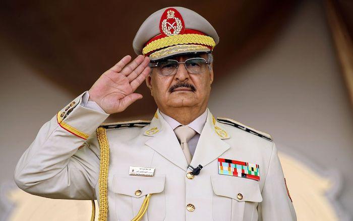libya:-jeneral-haftar-oo-joojiyey-duulimaadyadii-qaramada-midoobay