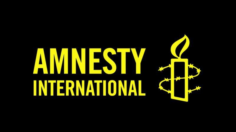 """Amnesty: """"Suxufiyiinta Somalia cabsi ayey ku nool yihiin"""""""