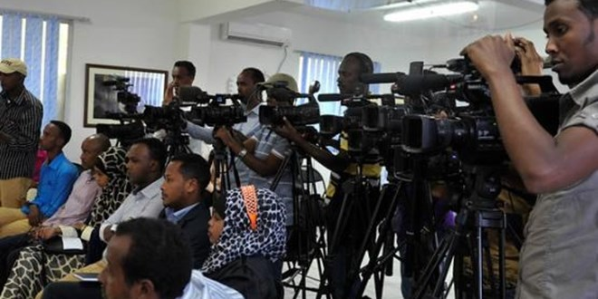 Hostility against journalists has surged since Farmaajo took office-Amnesty