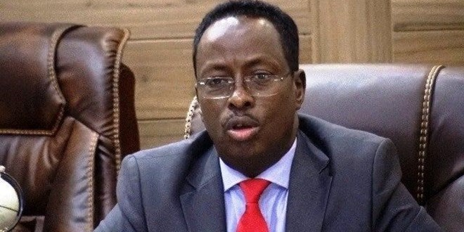 Somalia tears into Amnesty report, says based on 'fabrications' and 'ludicrous claims'